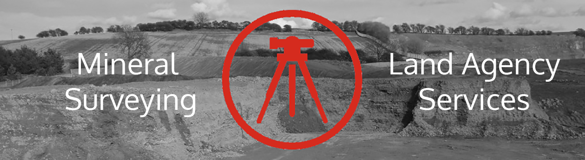 Mineral Surveying and Land Agency Services