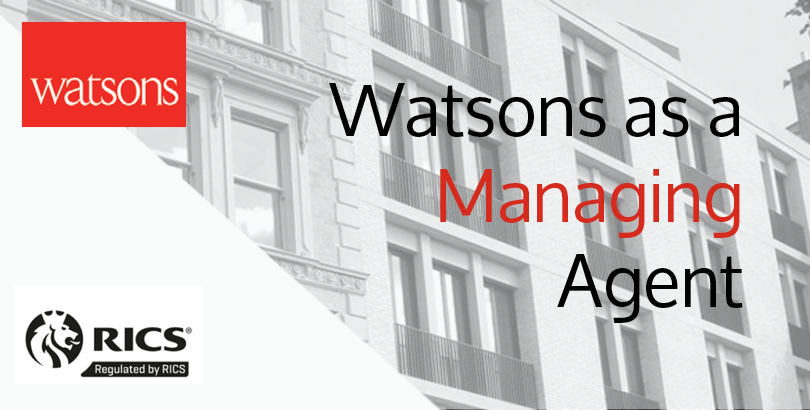 Watsons as a Managing Agent