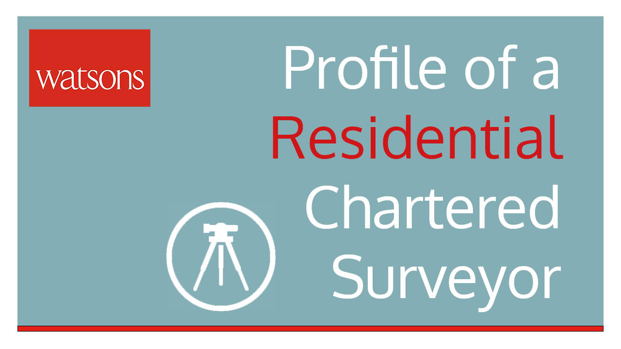 Profile of our Residential Chartered Surveyor – Sheffield