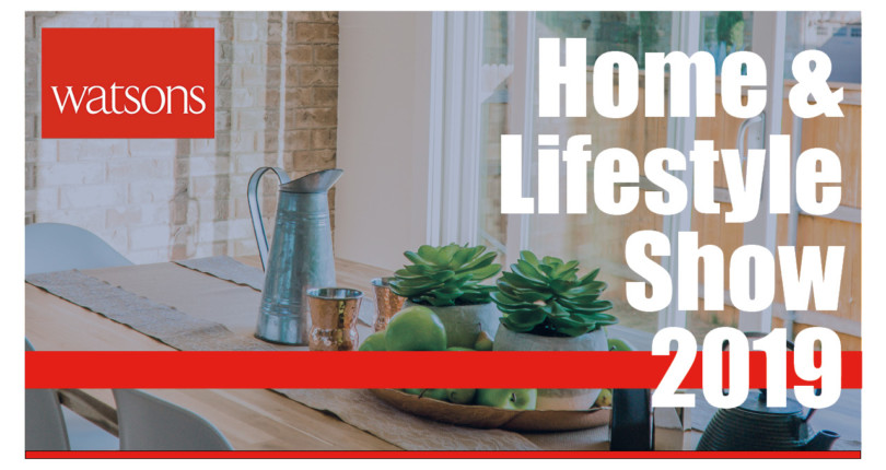Home & Lifestyle Show 2019