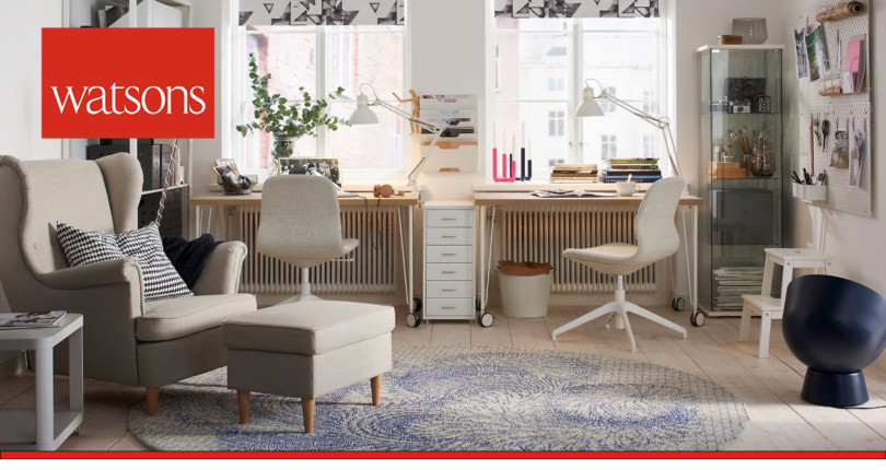 Tips for pulling together a home office