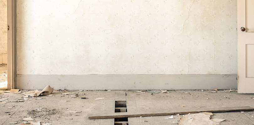 Thinking of renovating? Don't be caught out by hidden surprises