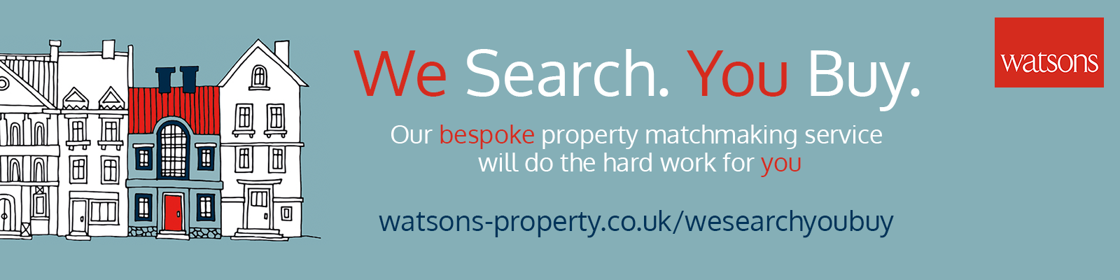 Property Matchmaking Campaign 2019