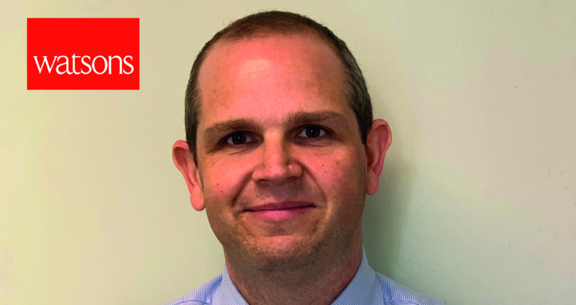 Welcome to Mark Finlay, Our New Head of Finance