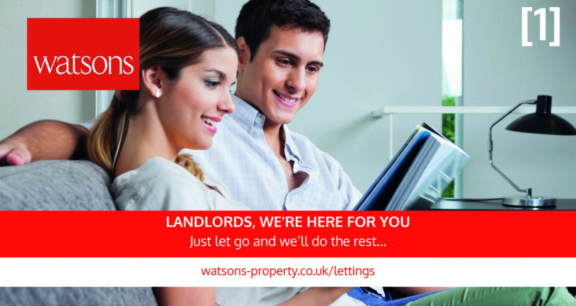 Landlords | We're here for you