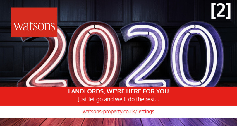 What does 2020 have in store for landlords?