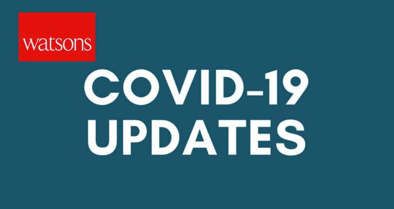 Government advice on home moving during the Coronavirus (COVID-19) outbreak