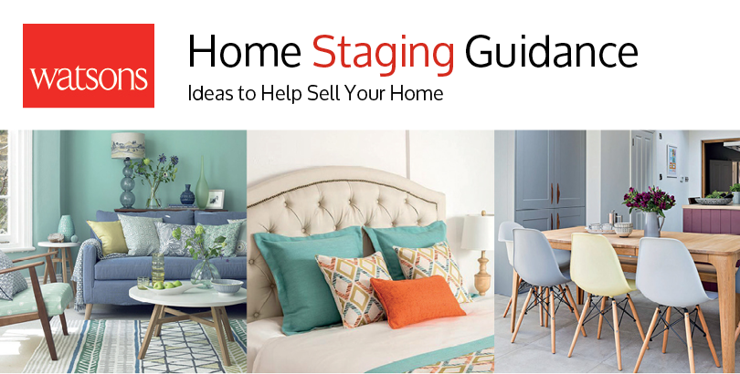 Home Staging Guidance