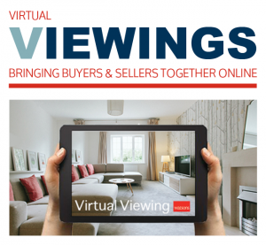 Virtual Viewings - Bringing Buyers and Sellers together online