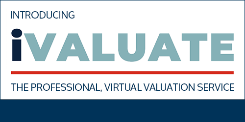 iValuate Virtual valuation