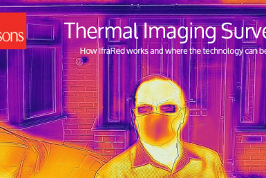 Thermal Imaging Blog Featured Image